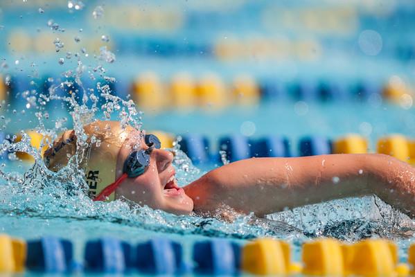 7/07/2012 - Romer -Swim Meet El Dorado Hills