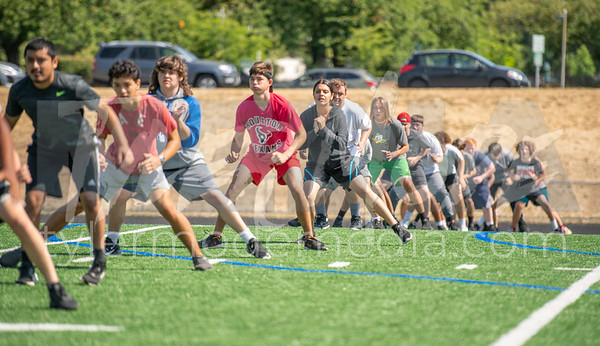 7.13.21 Bay Field Conditioning