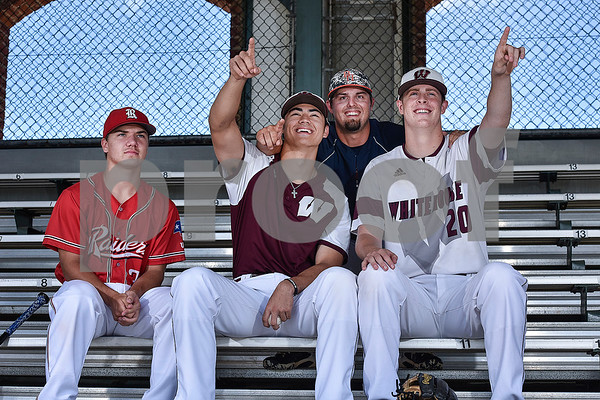 7/7/16 All East Texas Baseball by Andrew D. Brosig