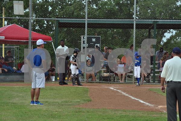 7/9/16 Dixie Youth Baseball Regional Tournament by Tara Lupi
