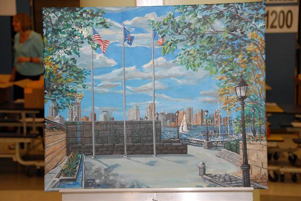 7th Annual NYPD Memorial Run