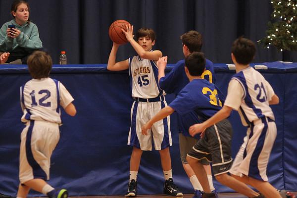 St Agnes 7th grade boys 059