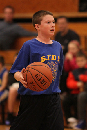 St Agnes 7th grade boys 132