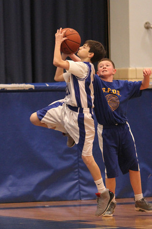 St Agnes 7th grade boys 090