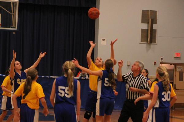 St Agnes 7th grade girls 004
