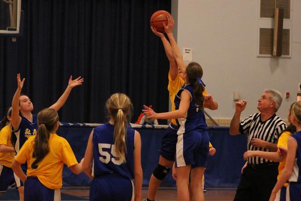 St Agnes 7th grade girls 005