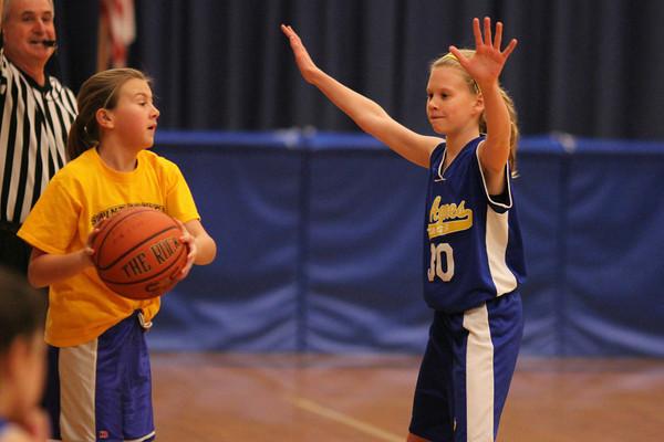 St Agnes 7th grade girls 036