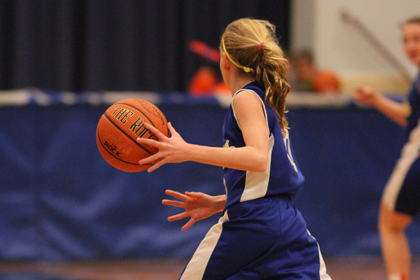 St Agnes 7th grade girls 112