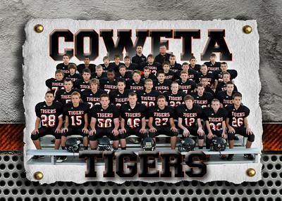 7th grade team done
