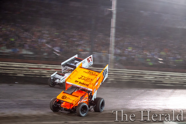8-14 Knoxville Nationals Championship