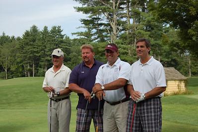 08-23-13 2nd WA Football Golf Alumni Tournament 2