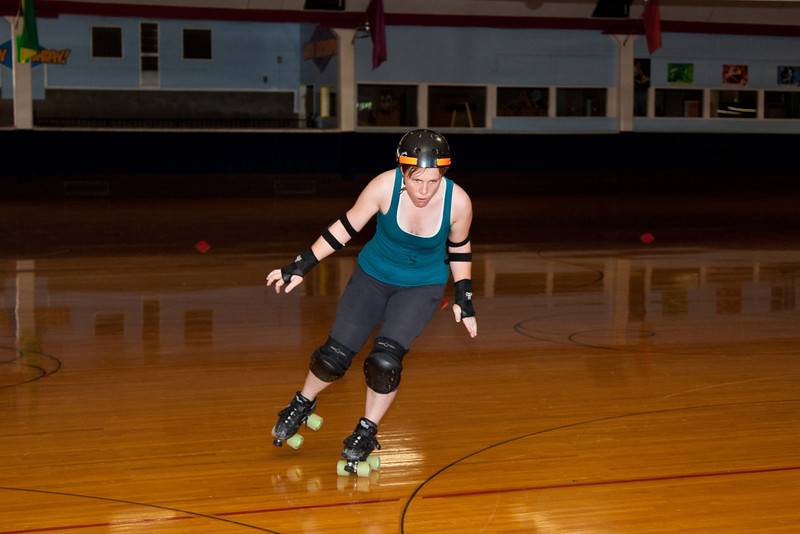 Saturday Bonnie Thunders Jammer Clinic