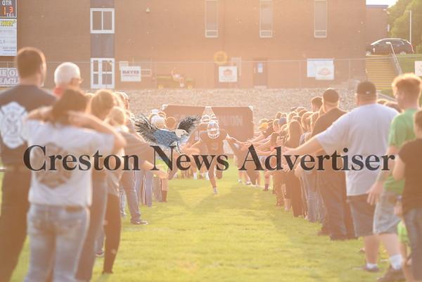 8-28 East Union-East Mills football