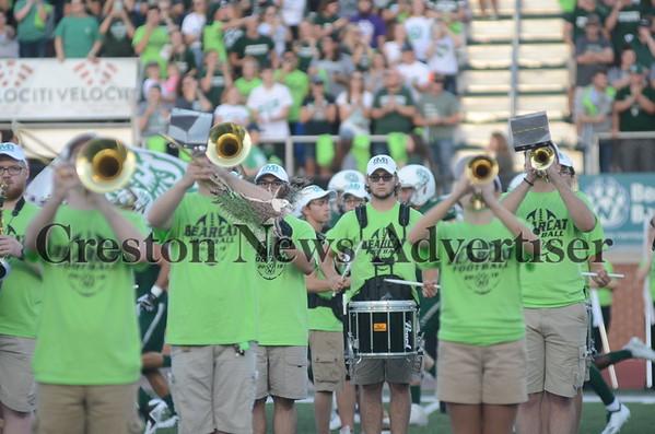 8-31 Northwest Missouri-Missouri Western football