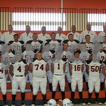 8/30/12 Grand Saline High School Football Day Team Photos by Harold Miller
