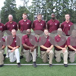 8/30/12 Troup High School Football Day Team Photos by Harold Wilson
