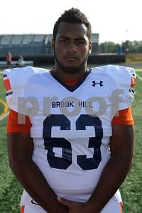 Brook Hill Football