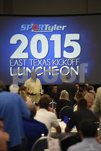 East Texas Kickoff Luncheon