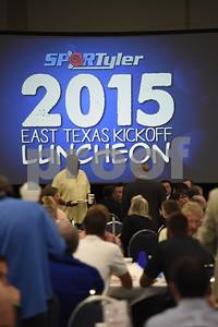 East Texas Kickoff Luncheon