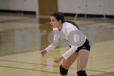 8/23/16 Whitehouse High School Volleyball vs Arp High School by Joey Corbett