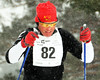 Nat Lucy, of Intervale, NH, competed in the 8th Annual TD Bank White Mountain Classic 30K ski race, hosted by the Jackson Ski Touring Foundation, on January 21st, 2012, in Jackson, NH. Competitors used the classic cross-country ski technique, in a 30 kilometer (18.64 miles) marathon on the trail systems in and around Jackson Village.