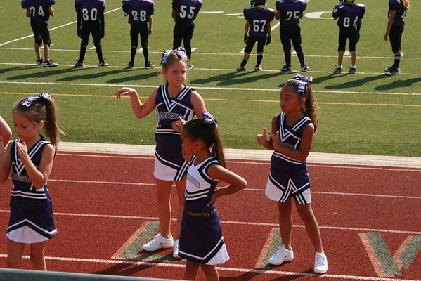 9-10-2011 Cheer Scout & Jr. Midget Dodie