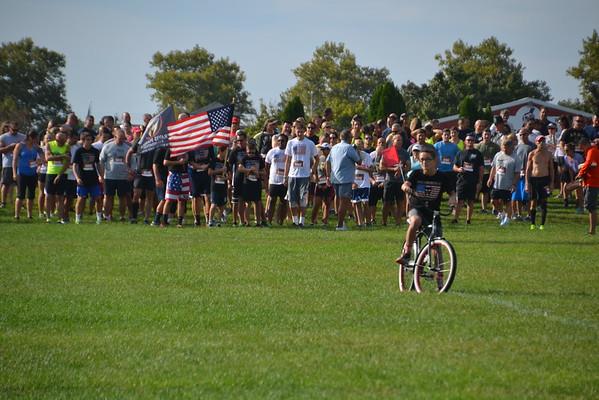 9-11 Heroes Run