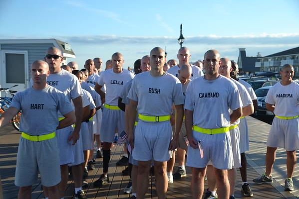 9-11 Memorial Run 2015