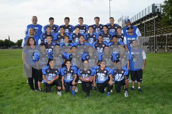 9-18-17 Hillside Teams