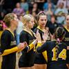 9-21 HS VB: Eddyville-Blakesburg-Fremont v. Davis County