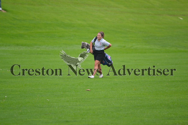 9-5 SWCC home golf