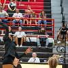9-7 Centerville VB vs Chariton