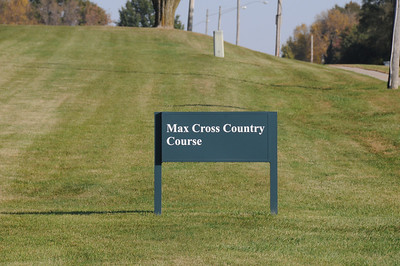 9 October Pre National Cross Country Wartburg College