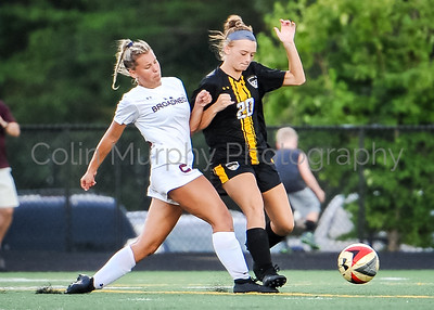 9.12.19 Northeast vs. Broadneck girls soccer