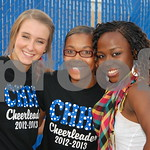 9/14/12 Chapel Hill High School Football vs Carthage High School by Jan Barton