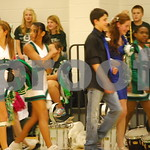 9/14/12 Overton High School Football HOMECOMING vs Colmesneil High School by Angela Klein