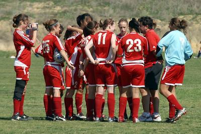 v. River City Rangers 4-8-2006