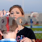 9/21/12 Bullard High School Football vs Huntington High School by Shannon Wilson and Gloria Swift