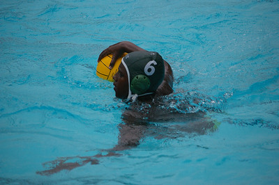 9/22/07 Water Polo