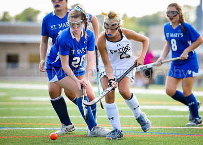 9.23.19 Severna Park JV field hockey vs. St. Mary's
