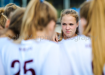 9.24.19 Severn girls soccer vs. St. Mary's