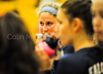 9.24.19 Severna Park volleyball vs. River Hill