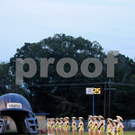 9/28/12 Lindale High School Football vs Pine Tree High School by John Huseth