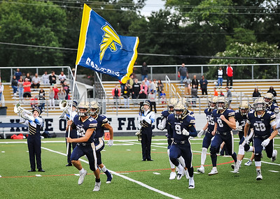 9.6.19 Severna Park football vs. North County