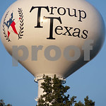 9/7/12 Troup High School Football vs West Rusk High School by Sharla Drain