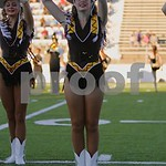 9/8/12 Tyler Junior College Football vs Kilgore College by John Murphy &Troy Hayes