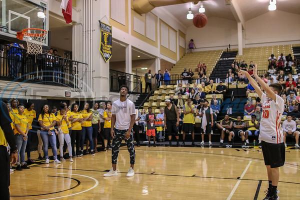 Jimmy Butler  Scholarship Shootout