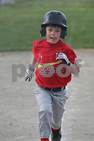 Cardinals v. Marlins, April 8, 2009