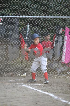 A-Ball Cardinals v. Nationals, May 9, 2009