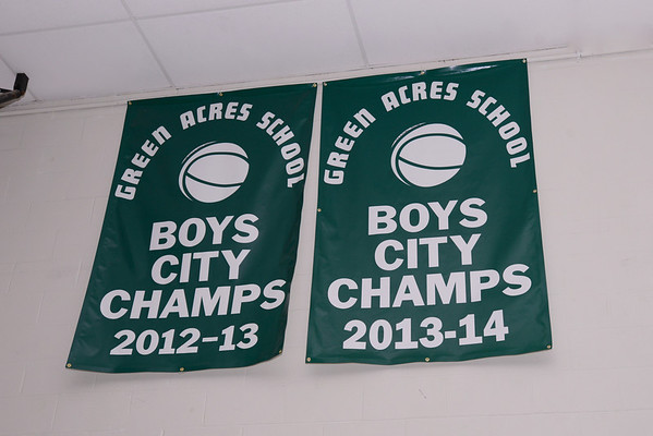 A Banner Night!  3-20-14